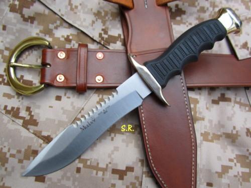 Muela Messer Klinge