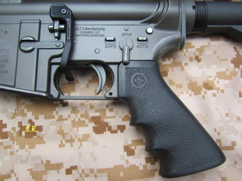 Orig. Trigger Guard, Abzugsbügel, M4